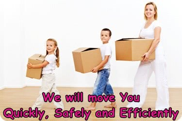 Professional Removals London